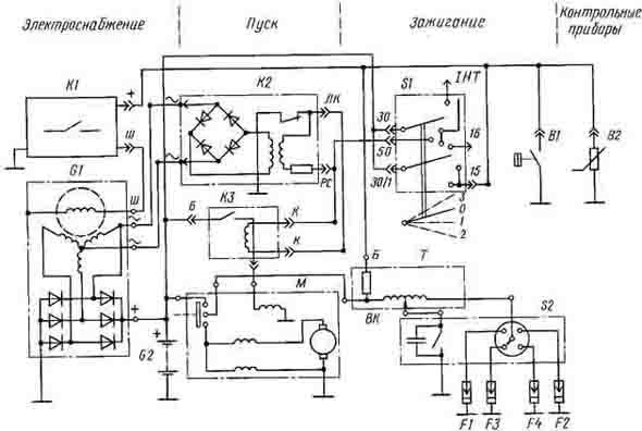 Блок питания рип 12 исполнение 05 схема.