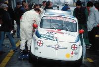 ЗАЗ-965 - история создания автомобиля
