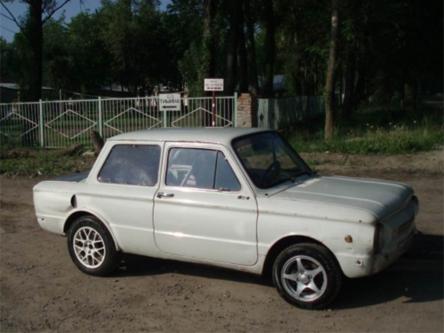 ЗАЗ 968 Доска объявлений - AutoR…